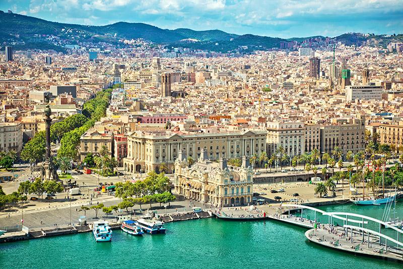 Barcelona-internships