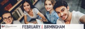 Tech Internships Birmingham February